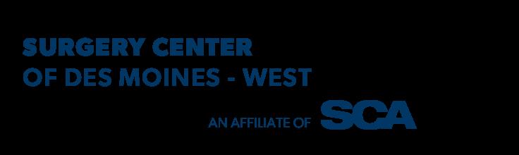 Surgery Center of Des Moines - West